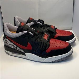 Nike Air Jordan Legacy 312 Low Mens 10.5 Shoes